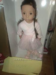 Кукла от Gotz балерина София