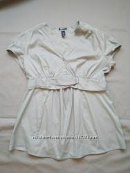 Блузка для беременной тм H&M