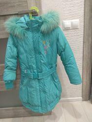 Зимове пальто КIKO