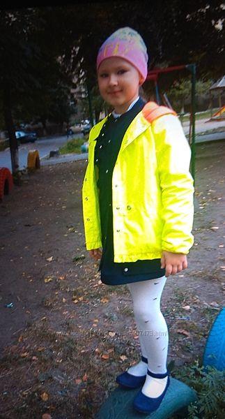 Яскрава літня курточка Мone