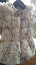 Некст. Куртка. Евро-зима. 1. 5-2 года