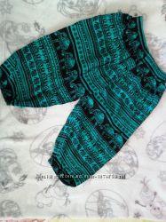Лёгкие летние штанишки