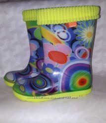 Резинові чобітки Demar