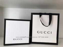 Подарочные упаковки - фирм. пакеты CHANEL, Gucci, louis vuitton и др