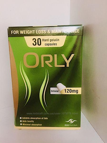 Безопасное похудение Orly Орли, Египет