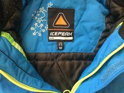 Комплект зимний лыжный  Icepeak на 2-3 года