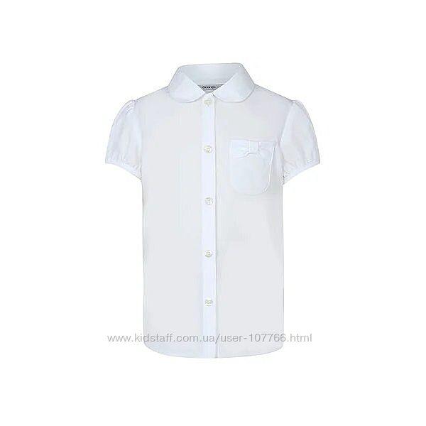 Блузка школьная George на рост 146-152