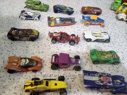 Машинки Hot wheels, Matchbox разные. Часть 2