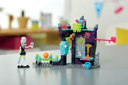 Mega Bloks Monster High Frankie Stein Doll конструктор