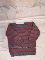 свитера демисезон