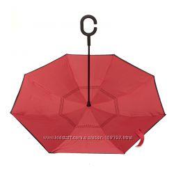 Зонт обратного сложения SUSINO