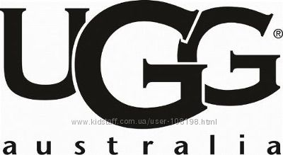 Заказ с официального сайта UGG