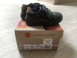 Ботиночки Umi, самая комфортная обувь 20р