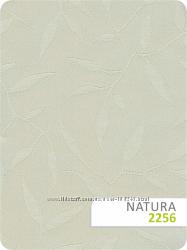 Рулонные шторы NATURA 10 оттенков от производителя