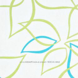 Рулонные шторы Abris Green, Yellow, Beige от производителя