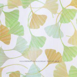 Рулонные шторы Klever Yellow, Green, Grey