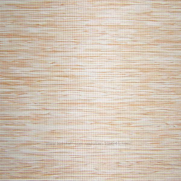 Рулонные шторы Natural Cream, Pine, Teak, Green, Wenge