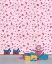 Рулонные шторы для детской комнаты, для мальчика и девочки от производителя