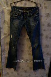 Классные джинсы Colins