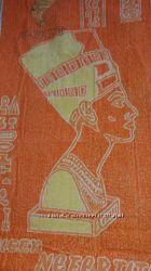 Полотенце махровое 57х104 см. Египет