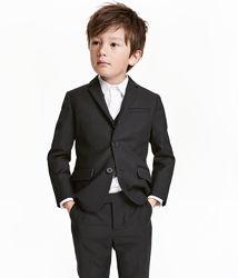 пиджачек юному джентельмену рост 100