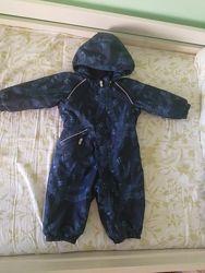 Продам детский зимний комбинезон REIMA