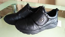 Ботинки МИДА в идеальном состоянии