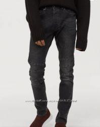 Стильные джинсы НМ новинка