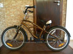 Велосипед фирмы  Ardis в состоянии нового