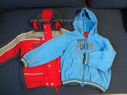 Куртка двойная фирмы Outdoor
