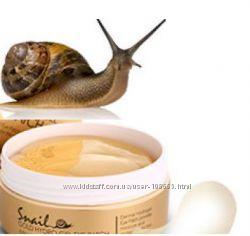 Улиточные гидрогелевые патчи Gold & Snail Eye Patch