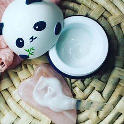 Осветляющая маска для лица TonyMoly Pandas Dream White Sleeping Pack