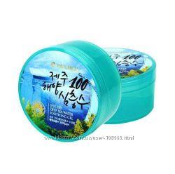 Глубокоувлажняющий гель на основе морской воды 100 PAXMOLY Jeju Deep Sea W