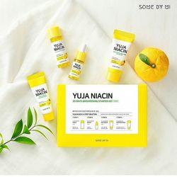 Набор Some By Mi Yuja Niacin 30 Days Brightening Starter kit