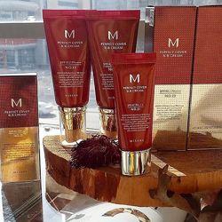 Missha M Perfect Cover BB Cream 20 мл