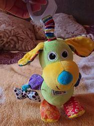 Развивающие фирменные игрушки LamazeСША