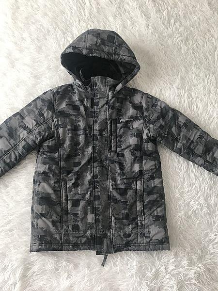 Зимняя куртка Outventure р. 146