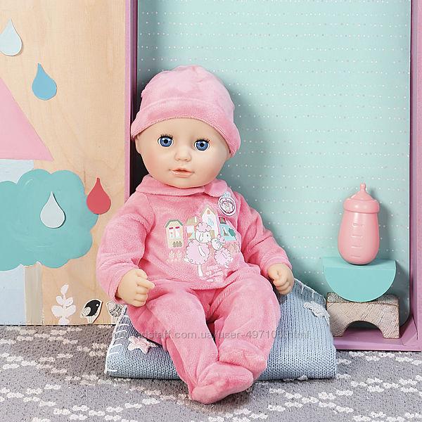 Кукла My First Baby Annabell - Чудесная Малышка
