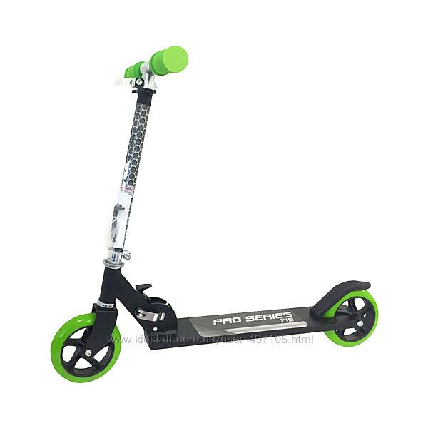 Скутер - Professional 145  Nixor Sports самокат профессионал
