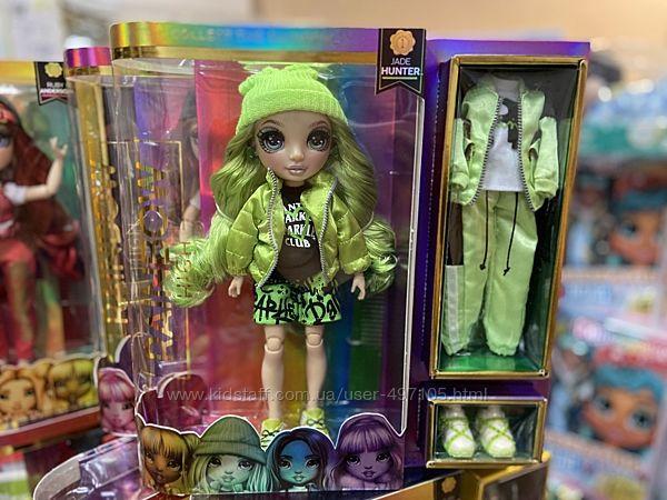 Кукла Рейнбоу Хай Джейд Rainbow Surprise Rainbow High Jade - Джейд