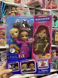 Игровой набор с куклой Failfix - Гламурная Крошка