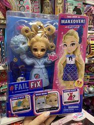 Игровой набор с куклой Failfix - Школьница