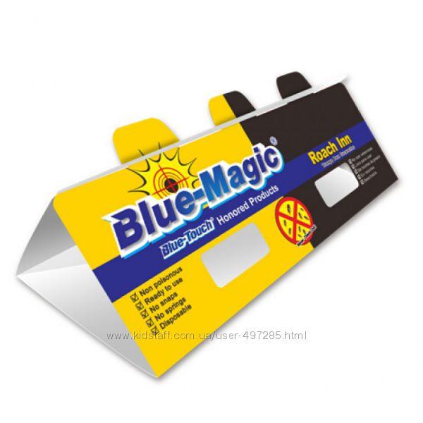Клеевая ловушка для тараканов Blue-Magic