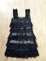 Нарядное платье mango