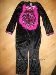 Карнавальный костюм кота котика Tesco 128см. - 7-8 лет