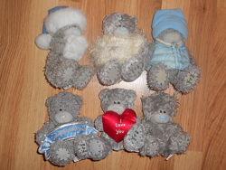 Мишка Тедди и друзья Teddy Me to You Carte Blanche - 2