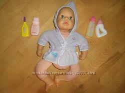 Пупс - кукла Шу шу. Zapf Creation