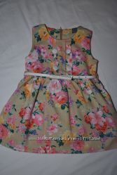 Платье Zara kids