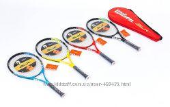 Ракетка взрослая для большого тенниса