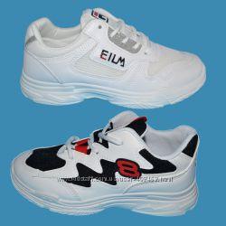 Стильные дышащие кроссовки, 35-40 размер